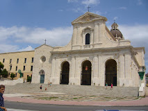 Basilique de Bonaria
