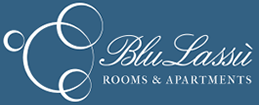 BluLassù Rooms & Apartments Cagliari Centre B&B Propriétaire Bed & Brekfast