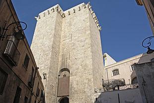 Torre dell'Elefante