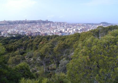 Monte Urpinu