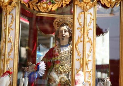 Fiesta de San Efisio